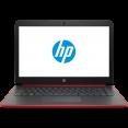Ноутбук HP 14-cm0001ur [4JT87EA] red