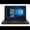 Ноутбук HP 15-da0146ur [4JY88EA] black