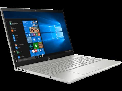 Ноутбук HP Pavilion 15-cs1003ur [5CS92EA] silver