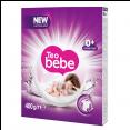Стиральный порошок Teo Bebe Cotton Soft Purple 400г