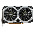 Видеокарта MSI GeForce GTX 1660 Super Ventus XS OCV1 6GB GDDR6
