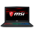 Ноутбук MSI GF62 8RE-043RU black [9S7-16JE22-043]