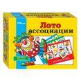Лото Ассоциации StepPuzzle 80302