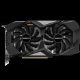 Видеокарта Gigabyte GeForce GTX 1660 D5 6GB GDDR5 GV-N1660D5-6GD