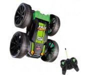 Автомобиль 1Toy Машина-перевёртыш Hot Wheels Т10978 Black-Green