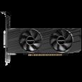 Видеокарта Gigabyte GeForce GTX 1650 OC Low Profile 4GB GDDR5 GV-N1650OC-4GL