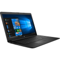 Ноутбук HP 17-by0001ur [4JU38EA] black