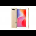 Смартфон Xiaomi Redmi 6 4/64GB Gold китайская версия