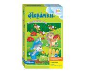 Развивающая игра Лакомки StepPuzzle 76185