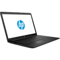 Ноутбук HP 17-by0161ur [5CV24EA] black
