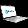 Ноутбук HP 15-cw0009ur [4HA98EA] vinous