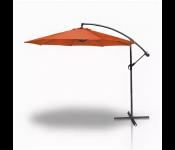 Зонт садовый Testrut Ampelschirm 300cm, терракотовый