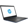 Ноутбук HP 14-cm0002ur  [4JT86EA] blue