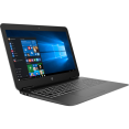 Ноутбук HP 15-bc414ur [4GS13EA] black