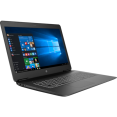 Ноутбук HP 17-ab407ur [4GT40EA] black