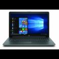 Ноутбук HP 17-ca0027ur [4JW44EA] grey