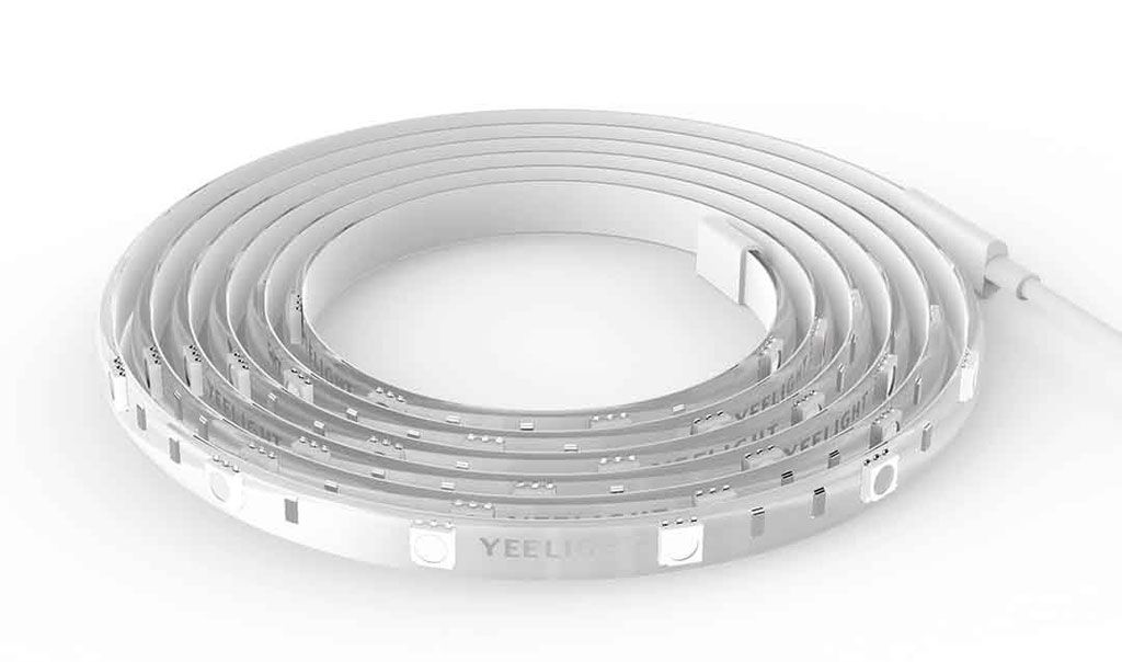 Светодиодная лента Xiaomi Yeelight Smart LED Lightstrip IPL