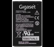 Аккумулятор Gigaset SL400