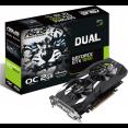 Видеокарта NVIDIA GeForce ASUS GTX1050 (DUAL-GTX1050-O2G-V2)