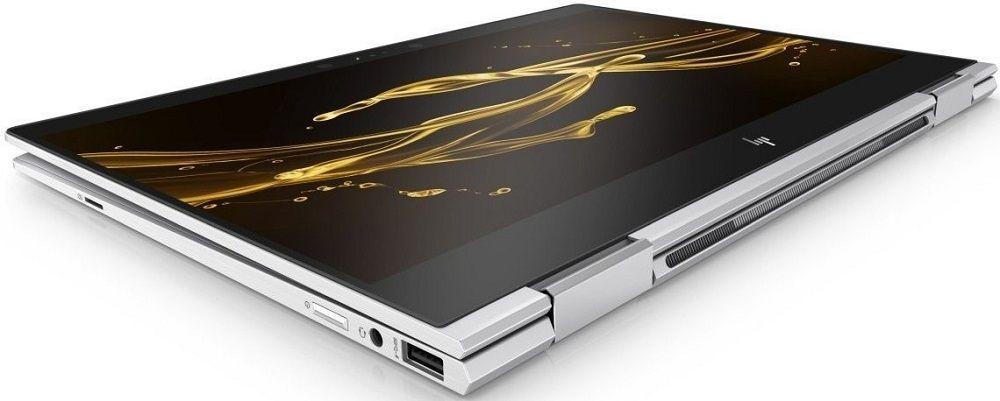 Трансформер HP Spectre x360 13-ae008ur (2VZ68EA) silver