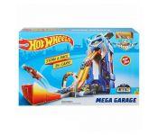 Игровой набор Mattel Hot Wheels Сити МегаГараж FTB68