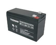 Аккумулятор Thomas GB 12-7,2 Ah 12V7.2Ah