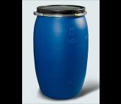 Бочка 127л-L д/засолки,консер,съемн.крыш,уплотн