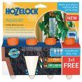 Конусы для вазонов HOZELOCK 2717  керамические, поливочные, 4 шт в упаковке.  30-40 см