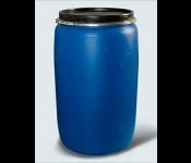 Бочка 227л-L д/засолки,консер,съемн.крыш,уплотн