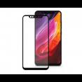 Защитное стекло для Xiaomi Mi 8  Mobius 3D Full Cover Black