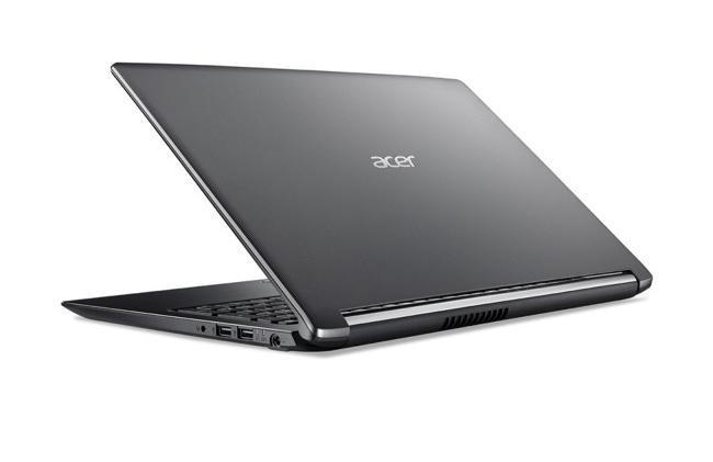 Ноутбук Acer Aspire A315-21G-97TR [NX.GQ4ER.074]  black