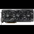 Видеокарта Asus PCI-E ROG-STRIX-RX580-8G-GAMING