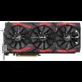 Видеокарта Asus PCI-E ROG-STRIX-RXVEGA56-O8G-GAMING