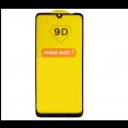 Защитное стекло Xiaomi Redmi Note 7 9D Full Cover Tempered PRO+, черное
