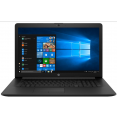 Ноутбук HP 17-ca0019ur [4KA08EA] black