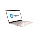 Ноутбук HP 14-ce0003ur [4GR11EA] rose gold