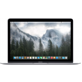 Ноутбук  Apple MacBook [Z0U00002W] Silver