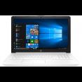 Ноутбук HP 15-db1015ur [6LD62EA] white