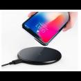 Беспроводное зарядное устройство Xiaomi ZMI Wireless Charger (черный)