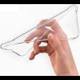 Силиконовый чехол TPU 0,1 прозрачный для Xiaomi Redmi Note 7