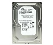 Жесткий диск Western Digital 320GB WD3200AVJS Green (PULL)