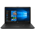 Ноутбук HP 15-db1008ur [6LE25EA] black