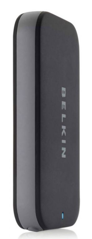 Мобильный аккумулятор Belkin 1000MAh F8M158cw