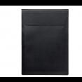 """Чехол для ноутбука Xiaomi Laptop Sleeve Leather Case 12.5"""" (черный)"""