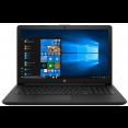Ноутбук HP 15-db1009ur [6LE09EA] black