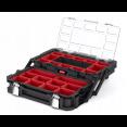 Ящик для инструмента Connect canti Organizer EurPro, черный