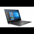 Ноутбук HP Pavilion x360 15-dq0000ur [6PS44EA] silver