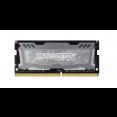 Оперативная память Crucial Ballistix Sport LT 8GB DDR4 SODIMM PC4-19200 [BLS8G4S240FSD]