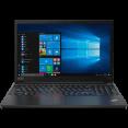 Ноутбук Lenovo ThinkPad E15-IML T 20RD0020RT black
