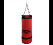 Боксерская груша Absolute Champion Red 30 кг